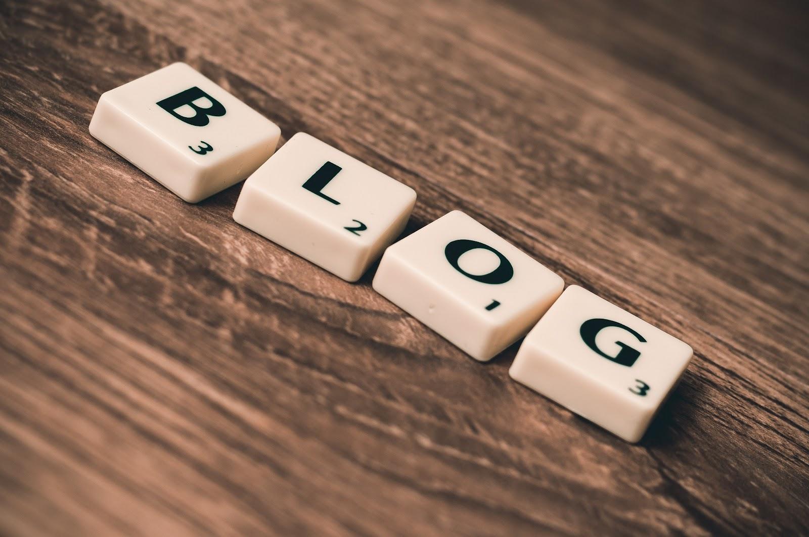 marketing de conteúdi letras marketing digital
