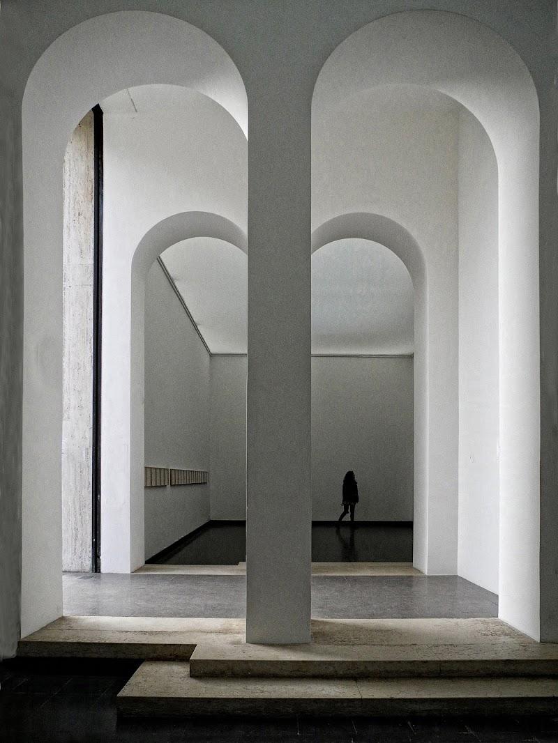 Mostra d'arte di Giancarlo Rupolo