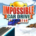 3D Stunt Car Driving icon