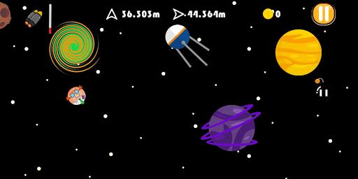 Flingshot - Upgrade the Slingshot, Fling the Ball! apkmind screenshots 2