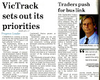 2005-05-17-prog-lead-victrack-priorities