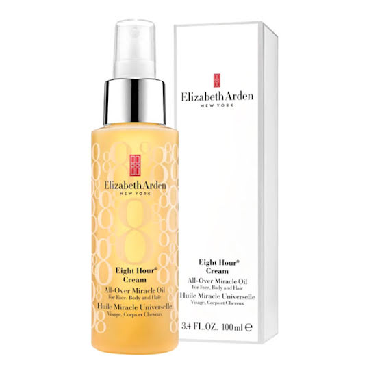 Elizabeth Arden Eight Hour Miracle Oil, 100 ml