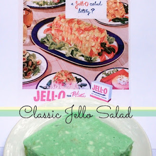 Jello Salad Recipes