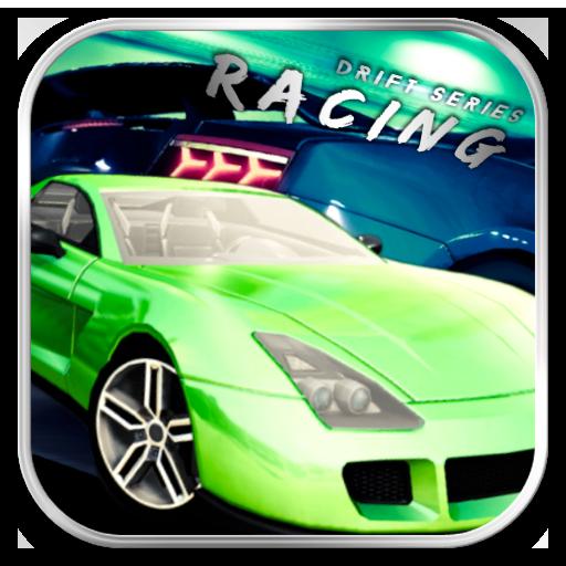 漂移系列賽 賽車遊戲 App LOGO-APP試玩