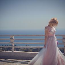 Wedding photographer Nina Chubaryan (NinkaCh). Photo of 21.07.2018