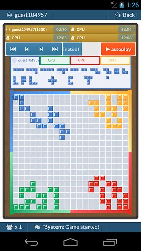 玩免費棋類遊戲APP|下載Blokee app不用錢|硬是要APP
