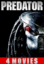 Predator 4-Movie Collection