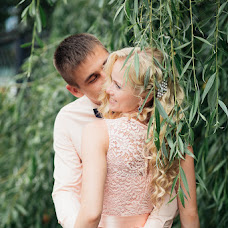 Wedding photographer Anna Smirnova (kisslota). Photo of 07.08.2016