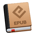 EPUB Reader PRO icon