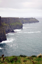 Photo: Cliffs of Moher!