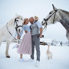 Wedding photographer Artem Smirnov (ArtyomSmirnov). Photo of 23.12.2018