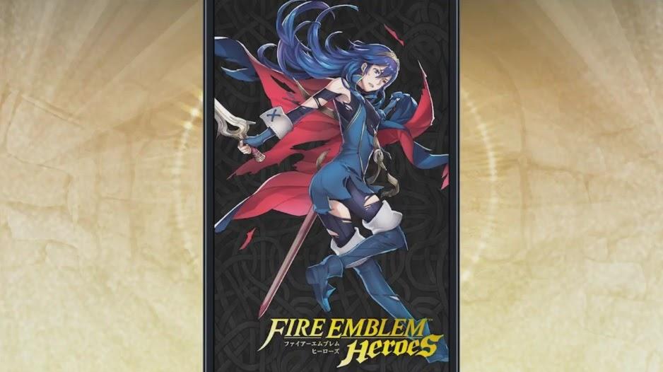 [Fire Emblem Heroes] 5 ข้อมูลสุดสำคัญ กับอีเวนท์ในช่วงโกลเด้นวีค!