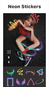 Photo Collage – Photo Collage Maker & Grid 4