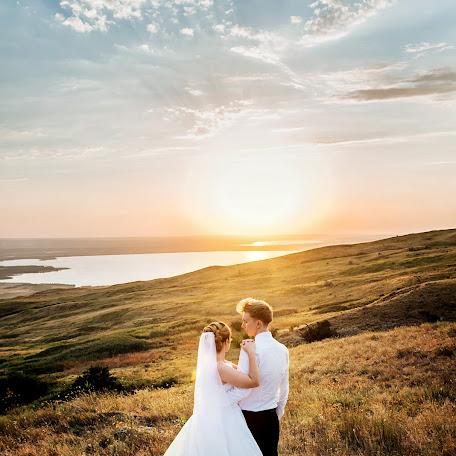 Wedding photographer Roman Ivanov (Morgan26). Photo of 21.03.2018