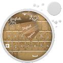 GO Keyboard Sabbia icon