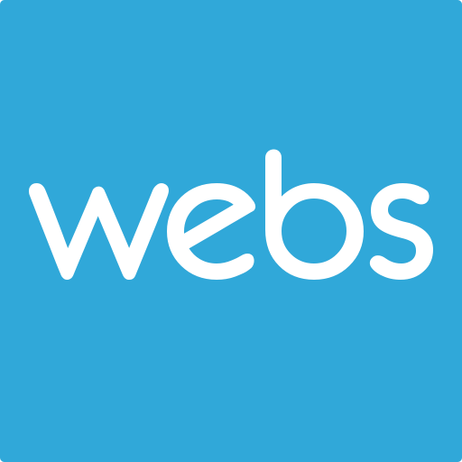 Webs, Inc. avatar image
