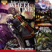 Robert Jordan's The Wheel of Time: The Eye of the World