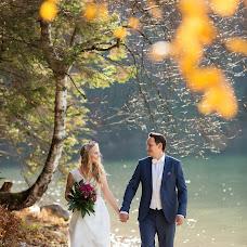 Wedding photographer Anna Germann (annahermann). Photo of 20.12.2017