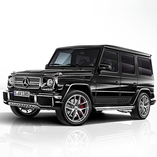 MB 카탈로그 AMG G 65 Edition 463 遊戲 App LOGO-APP開箱王