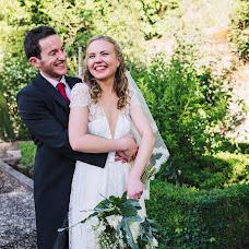 Fotógrafo de bodas Sara Castellano (saragraphika). Foto del 11.05.2018