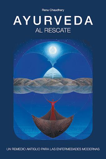 Ayurveda al Rescate cover