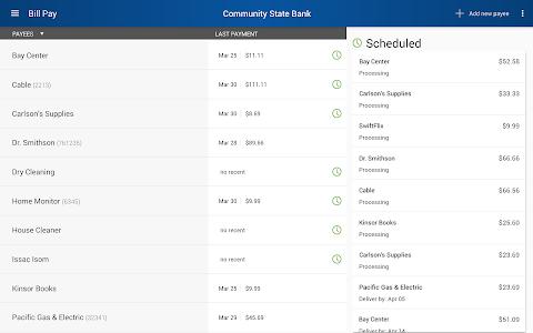 Community State Bank Spencer screenshot 13