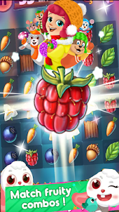 Fruit Forest Crush 2