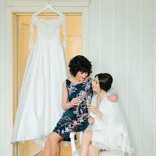 Wedding photographer Anastasiya Rodionova (Melamory). Photo of 24.01.2018