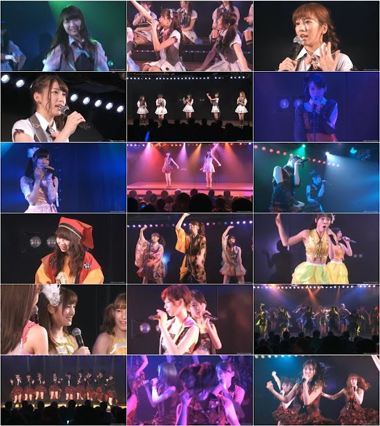 (LIVE)(公演) AKB48 春風亭小朝 「イヴはアダムの肋骨」 公演 151119