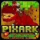 Craft Exploration PixArk (game)