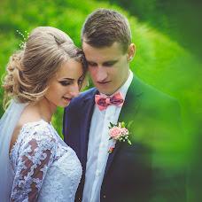 Wedding photographer Artem Garbachevskiy (ash00555). Photo of 13.07.2016