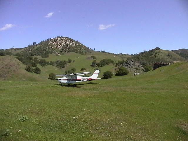 Paso Airstrip