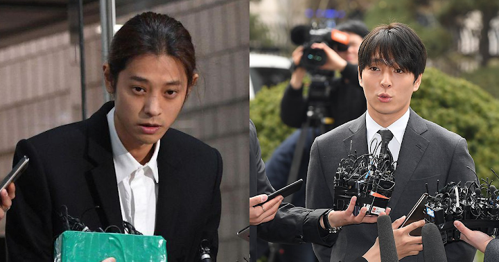 Another Victim Has Accused Jung Joon Young And Choi Jong