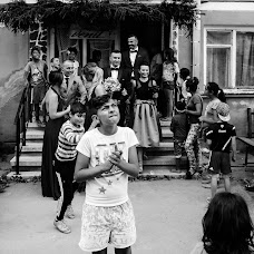 Wedding photographer Danil Tatar (DanilTatar). Photo of 07.11.2017