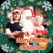 New Christmas Photo Frame