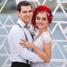 Wedding photographer Olga Rasskazova (rasskazova). Photo of 23.02.2017