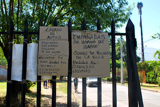 Photo: Empanadas de Barrio