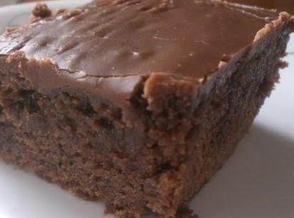 Granny's Chocolate Oil Cake Recipe