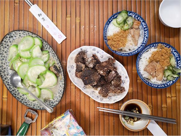 魚鑫深海魚料理~高雄在地老饕才知道的新鮮海魚船長私房菜!