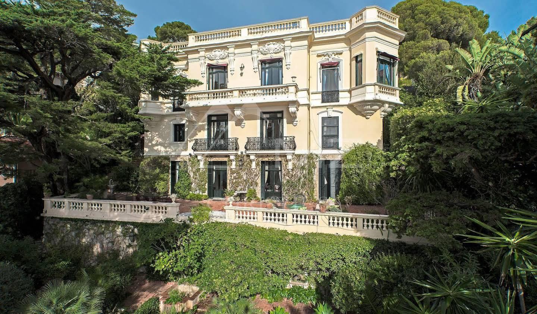 Villa Cap-d'Ail