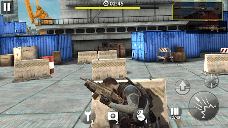 Target Counter Shot 1.1.0 screenshot 2092946