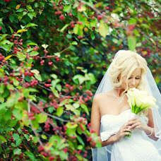 Wedding photographer Andrey Gorshkov (Angor73). Photo of 12.12.2013
