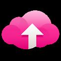 MagentaCLOUD - Cloud Speicher icon