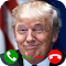 Fake Call Donald Trump file APK for Gaming PC/PS3/PS4 Smart TV