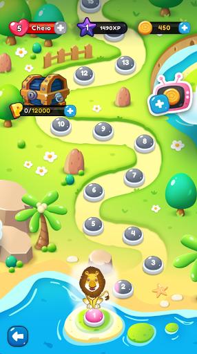 puzzle bu00edblico:  Jogo bu00edblico com imagens apktram screenshots 5