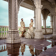 Wedding photographer Aly Kuler (alykuler). Photo of 31.05.2018