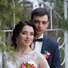 Wedding photographer Ivan Ugryumov (Van42). Photo of 14.02.2018