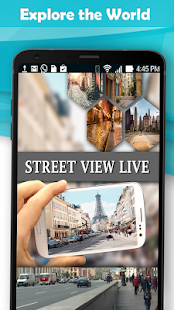 Live Street HD View: Panorama Global View - náhled