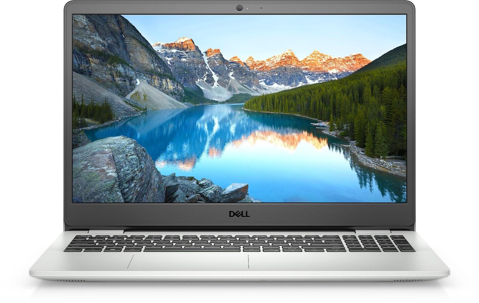 Imagem do Notebook para programar do modelo Dell Inspiron 15 300