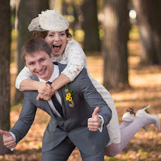 Wedding photographer Sofiya Kalinina (sophia). Photo of 18.04.2016